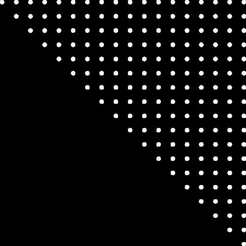 Dot Triangle