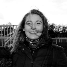 Headshot of Eleanor Boden MRes, BSc, PCGE, FHEA