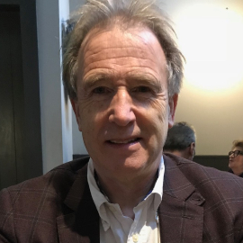 Headshot of Ken McGarrity